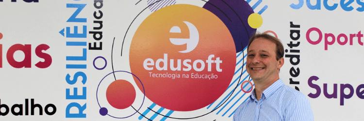 Edusoft planeja crescimento de 30% em 2021